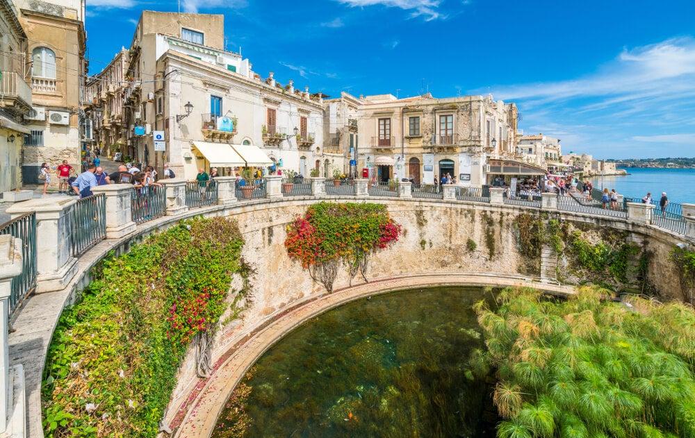 Siracusa, la ciudad italiana que no te puedes perder