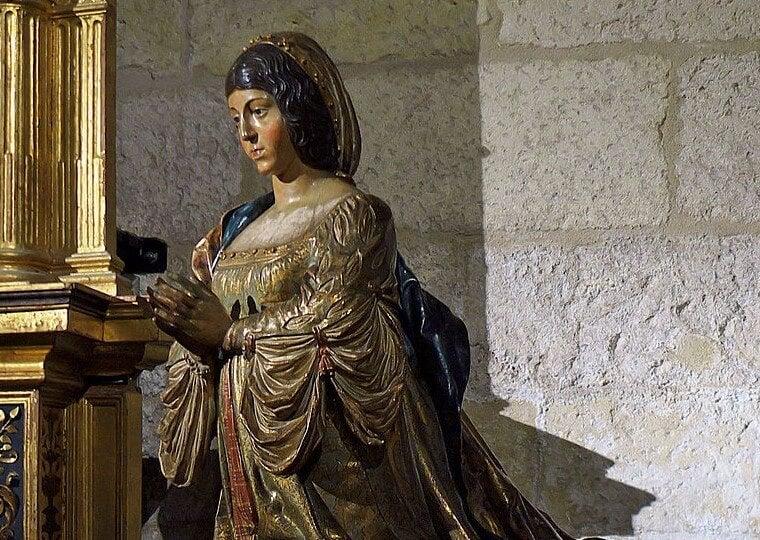Isabel la Católica y su colección de arte