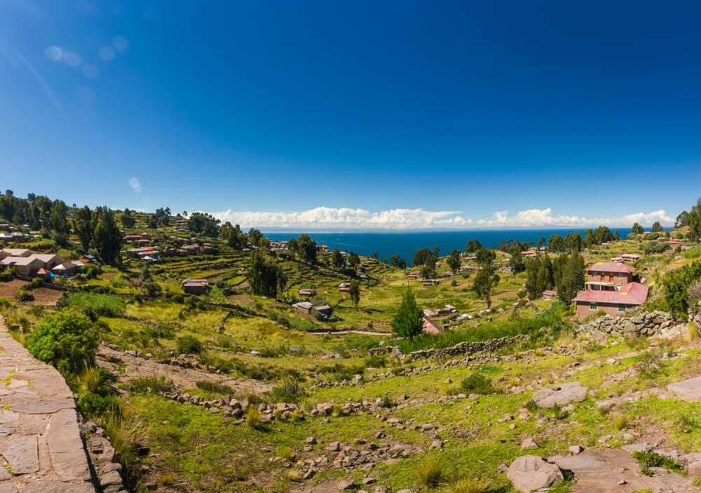 Una increíble experiencia en las islas Amantaní y Taquile