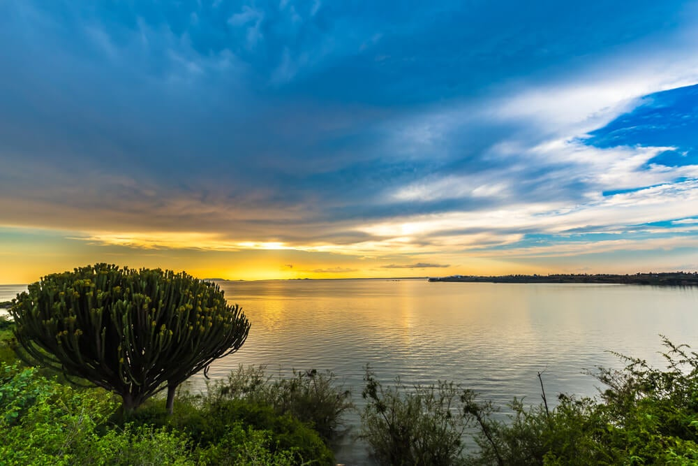 Lago Victoria