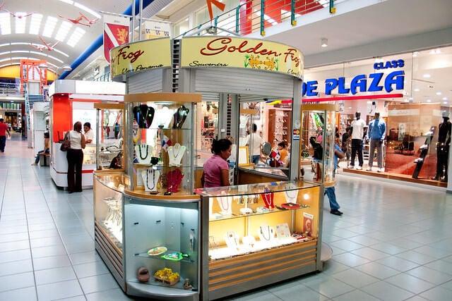 Mall en Panamá