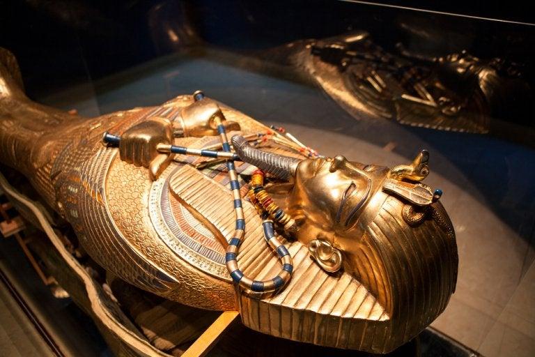 Las momias más famosas de la historia