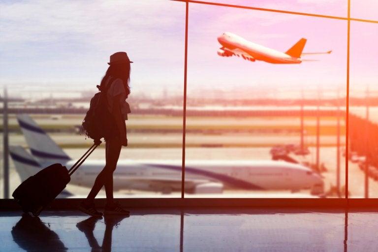 Razones por las que pueden expulsarte de un avión
