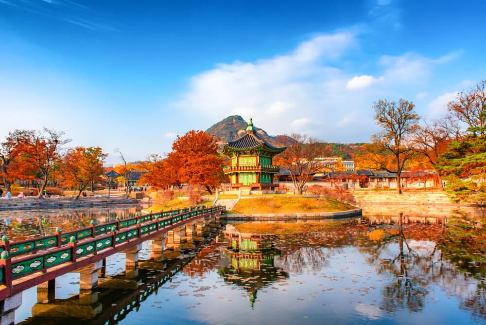 6 lugares de Corea del Sur que no debes perderte