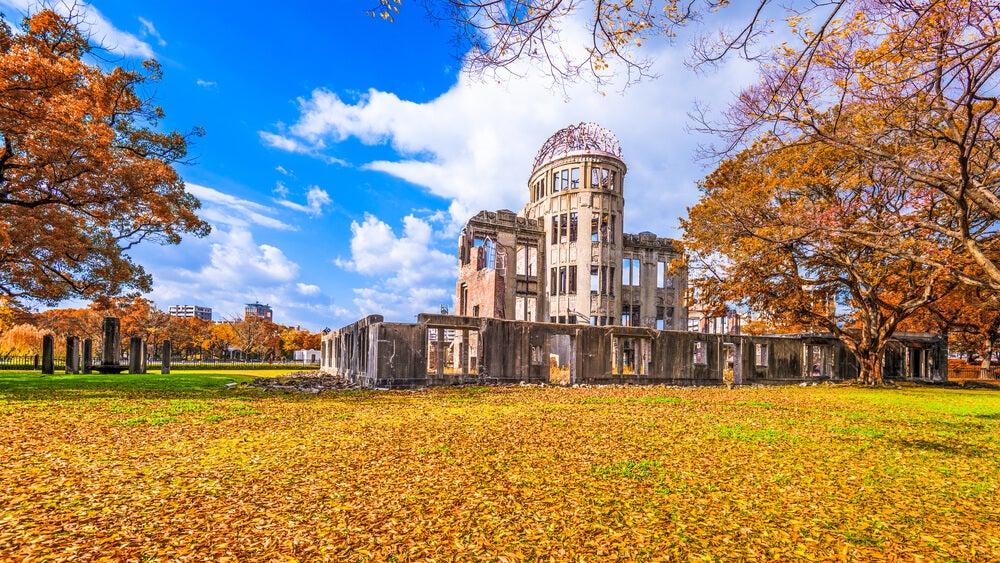Una visita al Parque Memorial de la Paz de Hiroshima