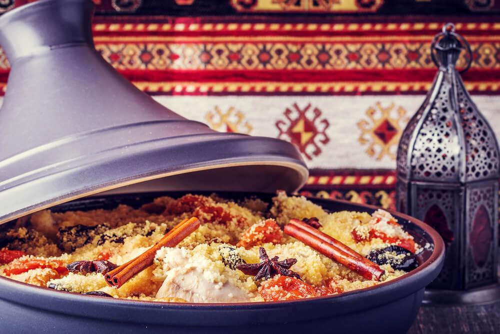 Los platos más tradicionales de la cocina marroquí