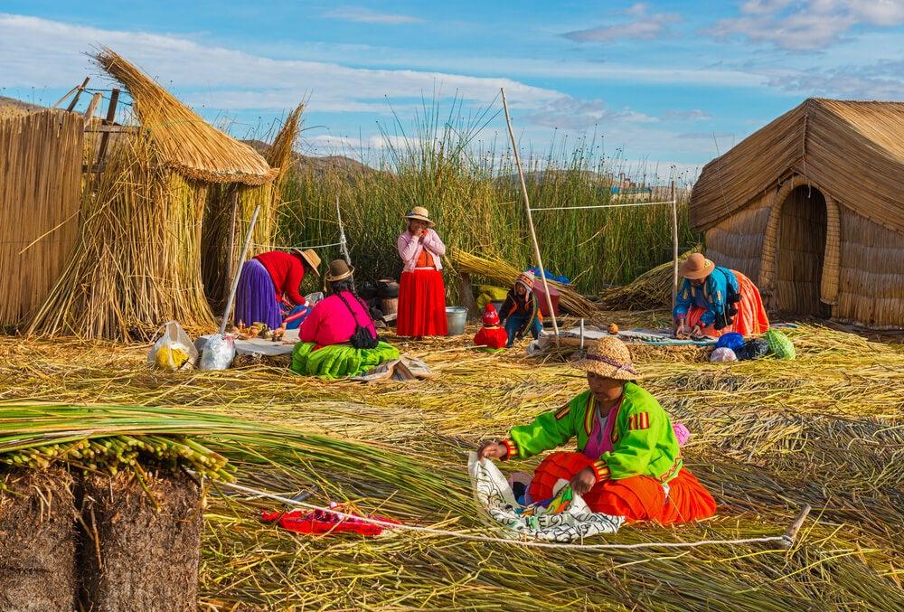La variedad de los grupos étnicos de Latinoamérica