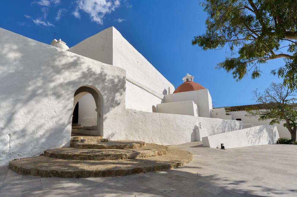 Iglesia de Puig de Missa