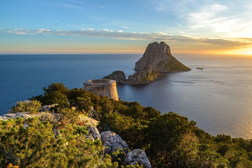 Algunos de los rincones de Ibiza que no te puedes perder