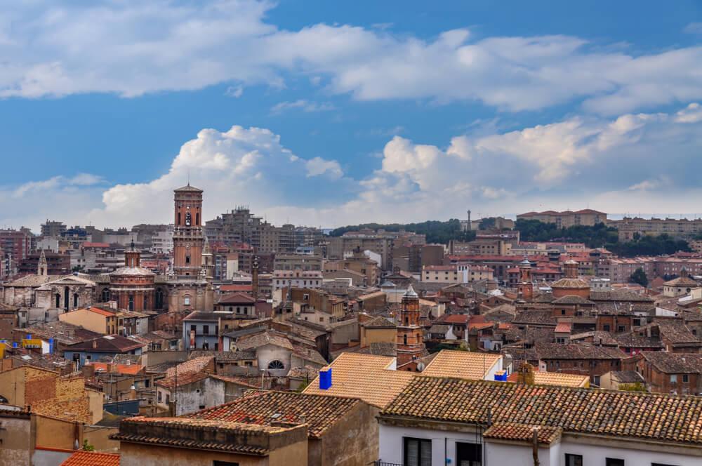 Tudela, ciudad con dos juderías