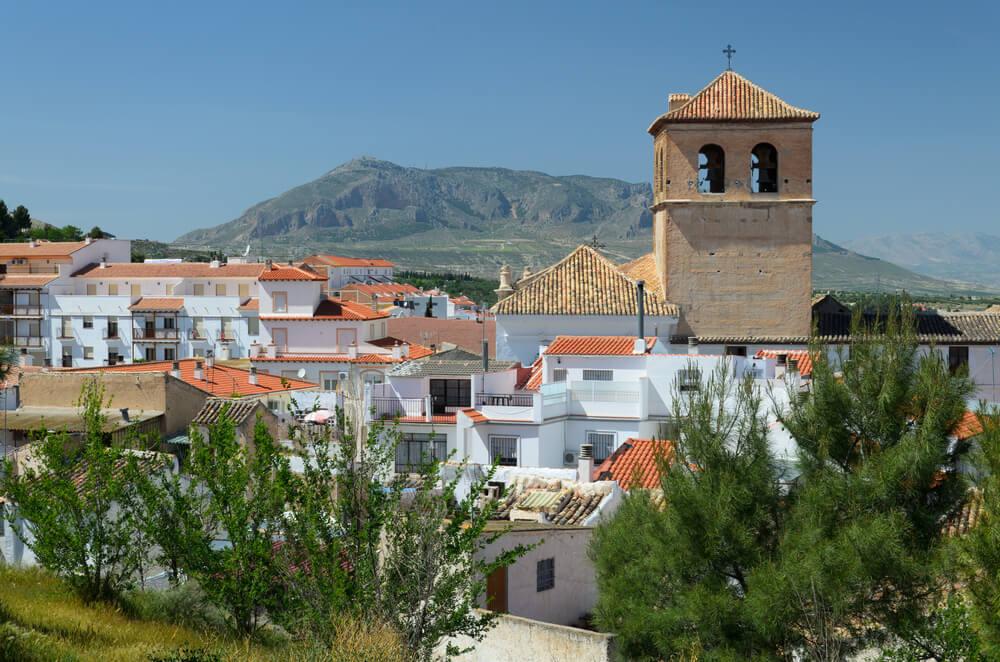 Baza, la capital del altiplano granadino que debes visitar
