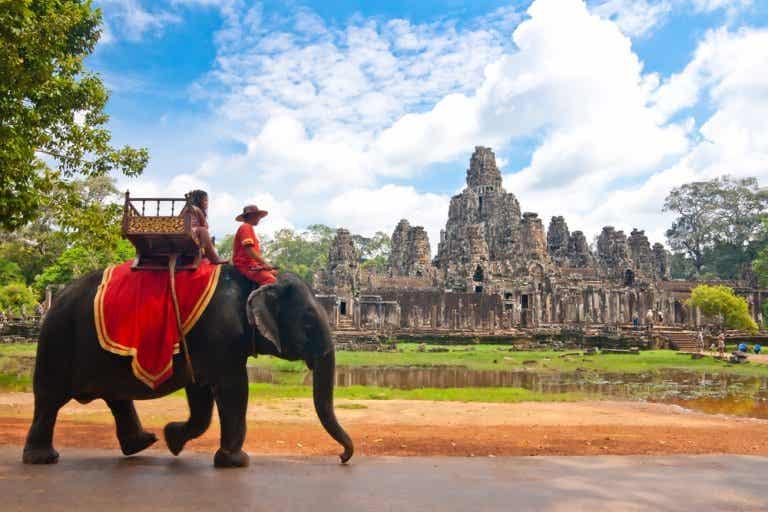 Lugares de Camboya que no debes perderte