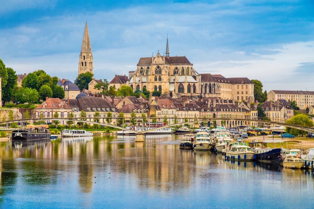 Visa de Auxerre