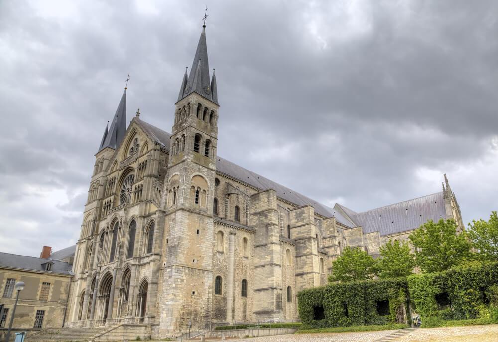 Basílica de Saint Remy