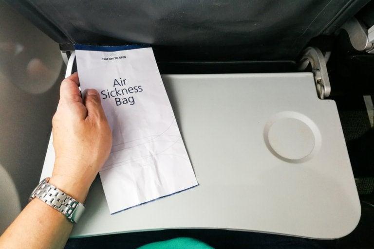 Los malestares que pueden surgir en un avión