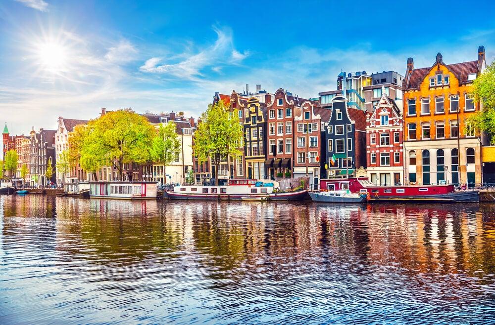 Qué puedes hacer en un día en Ámsterdam
