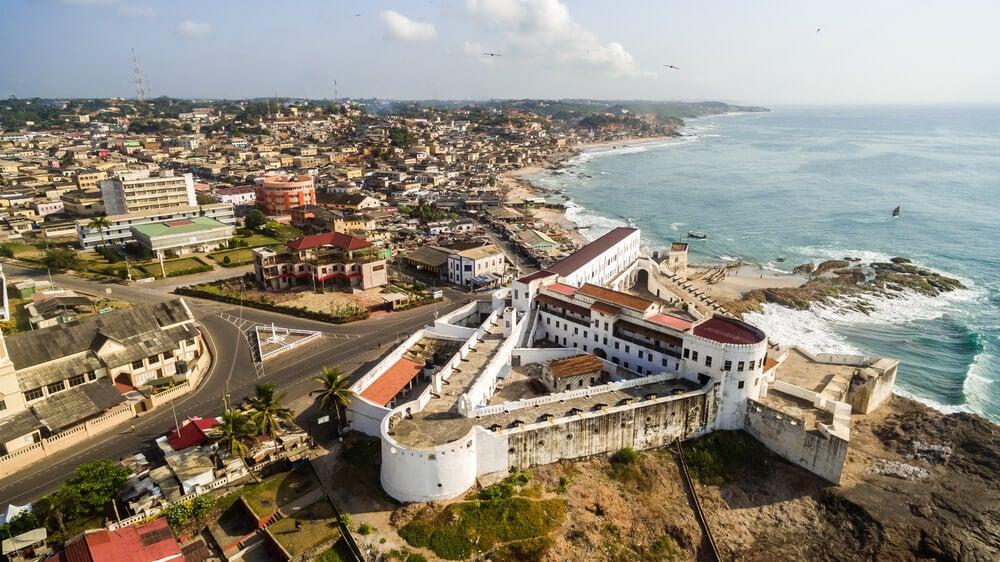 Un recorrido por la Costa de los Esclavos en África
