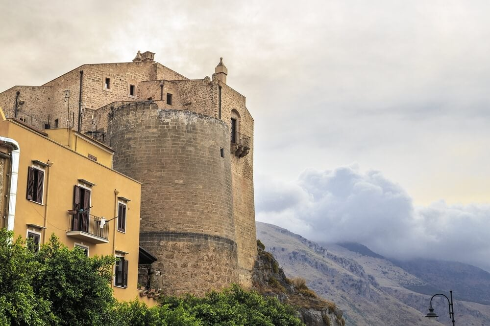 Castillo de Carini