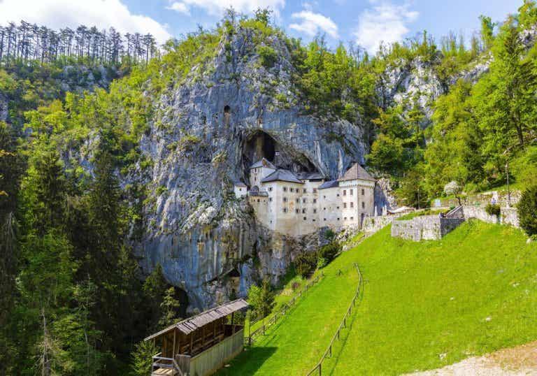 Palacios y castillos encantados alrededor del mundo