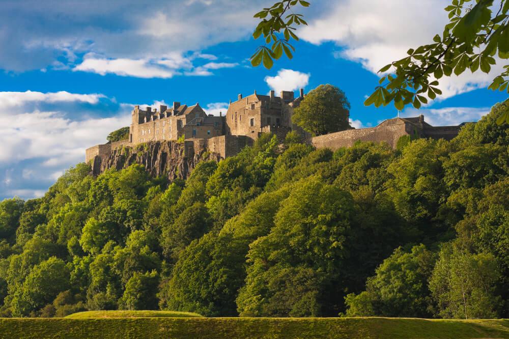 Descubre los rincones imprescindibles de Stirling