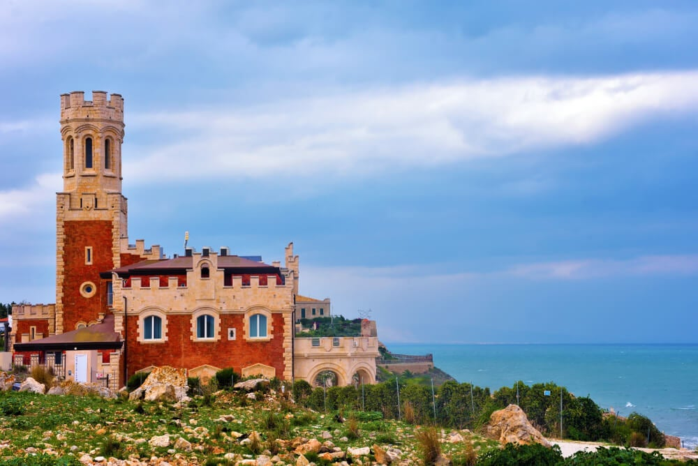 Castillo Tafuri