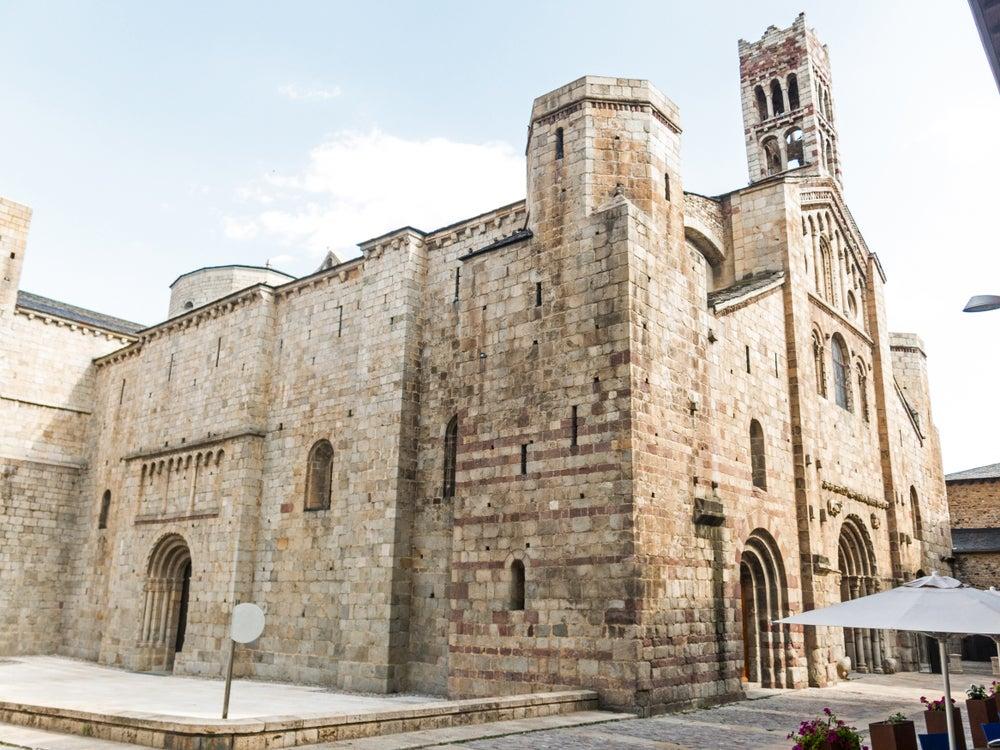 Catedral de la Seo de Urgel