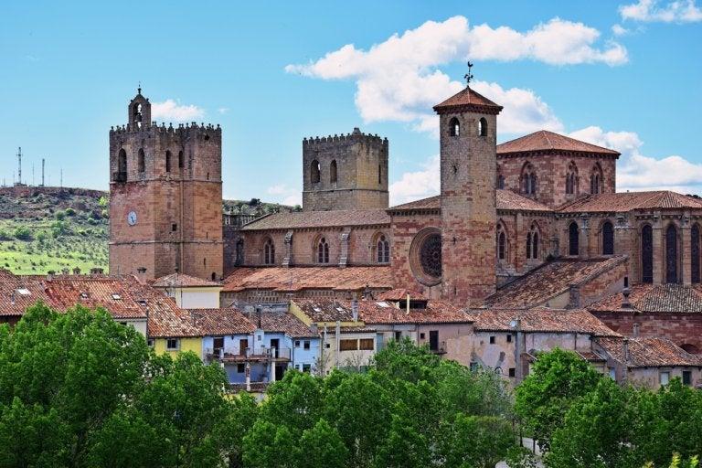 Las catedrales románicas españolas más bonitas