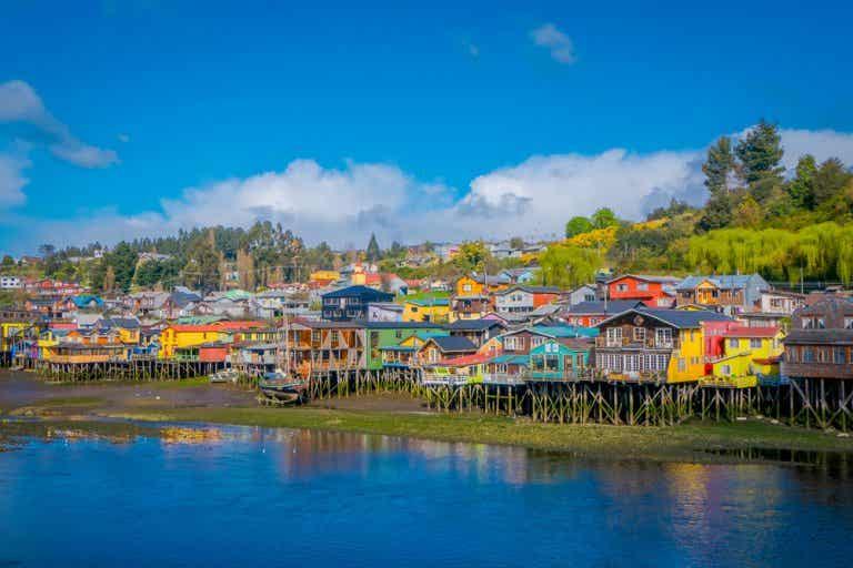 Chiloé, una isla del sur de Chile para perderse