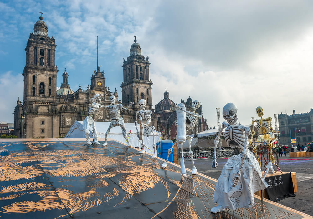 Conoce las festividades más pintorescas de Latinoamérica