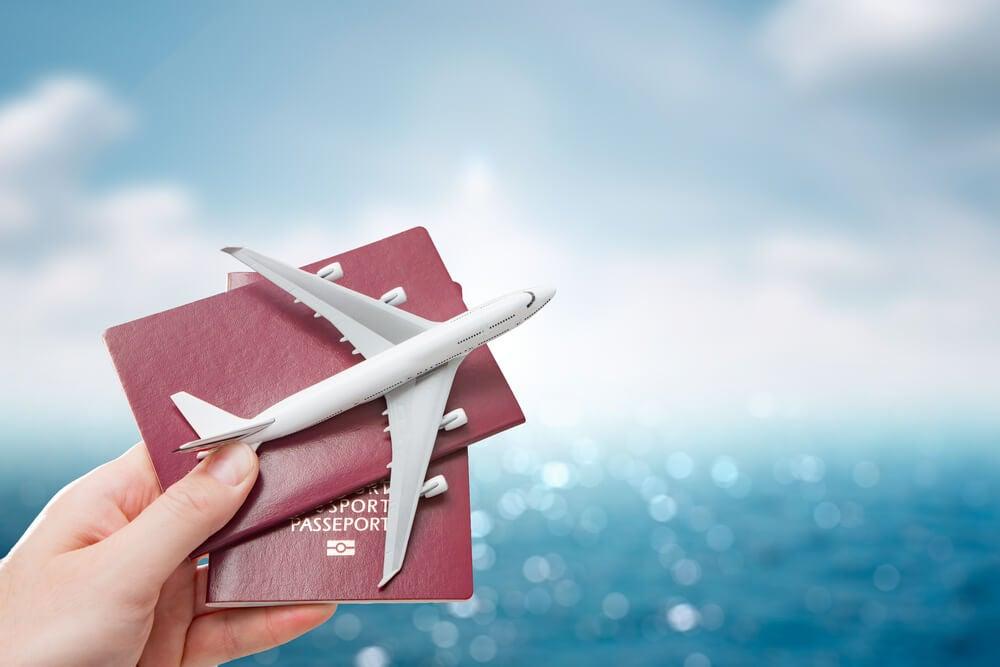 ¿Qué documentación necesitas para viajar a Asia?