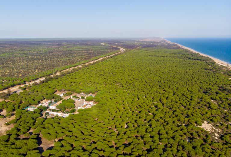 Lugares de la provincia de Huelva que no debes perderte