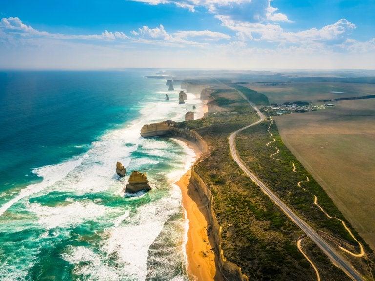 Great Ocean Road, una ruta inolvidable