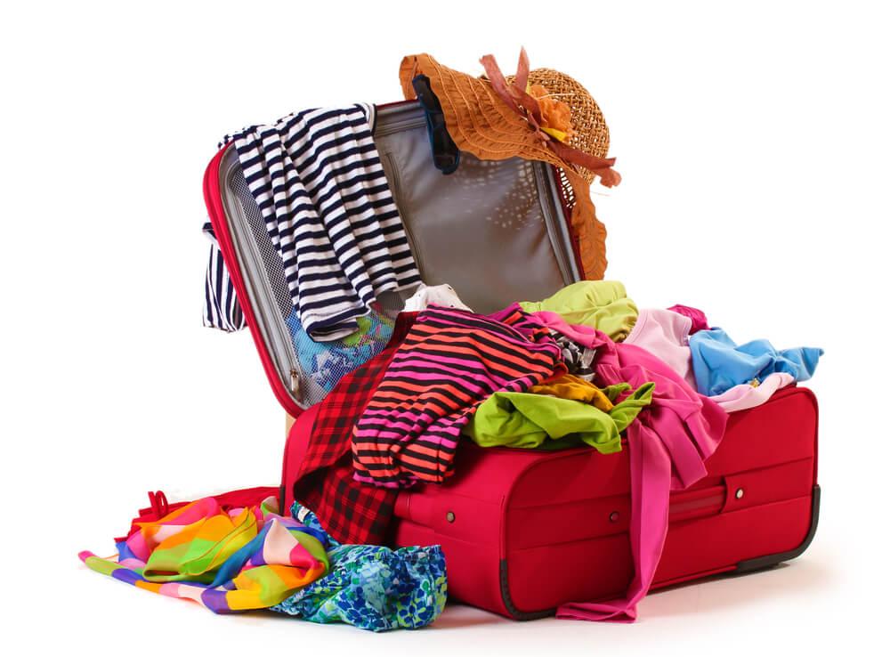 Trucos para lavar la ropa durante un viaje