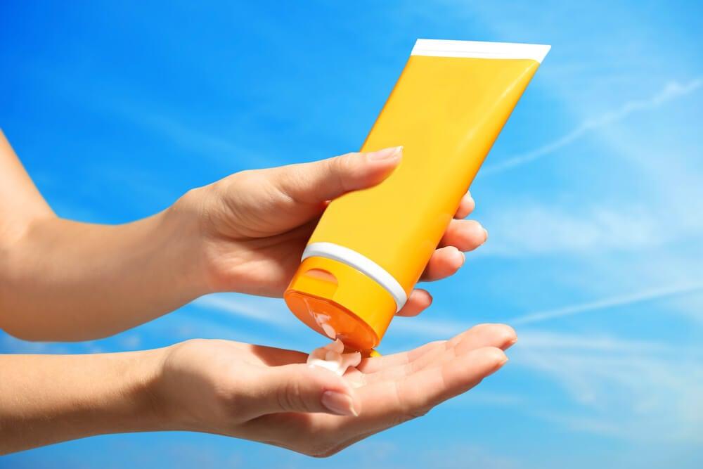 Todo lo que debes saber sobre el protector solar