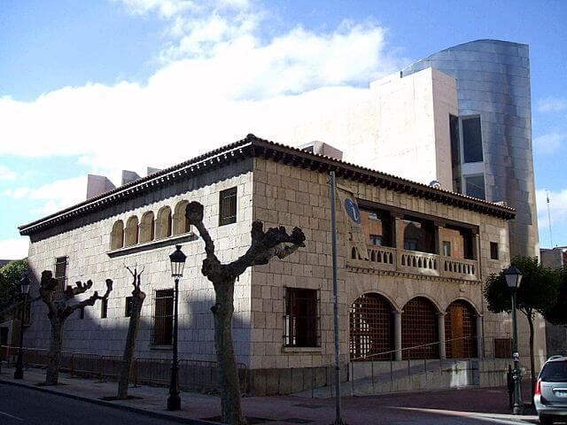 Casa-Museo Colón en Valladolid