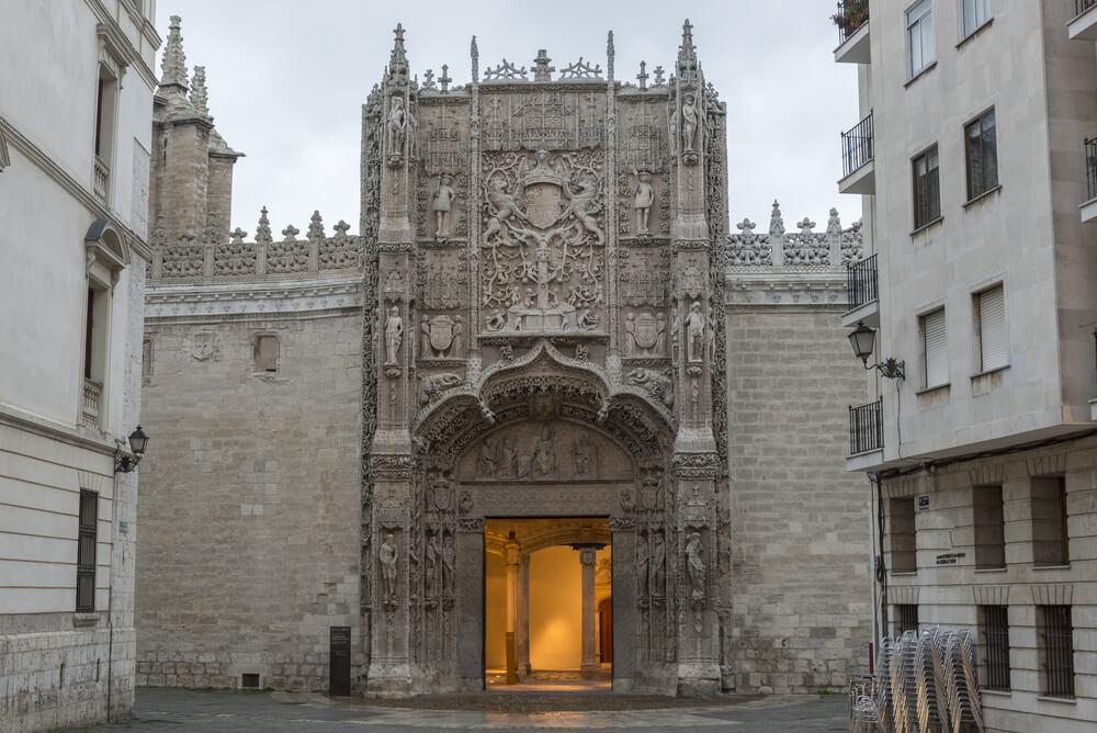 Visitamos los principales museos de Valladolid