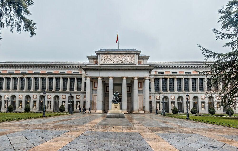 Cómo visitar el Museo del Prado sin morir en el intento