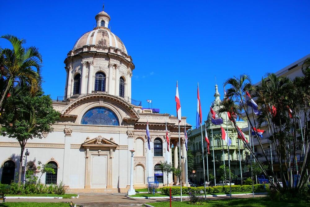 La fascinante historia de Paraguay, un país 'invisible'
