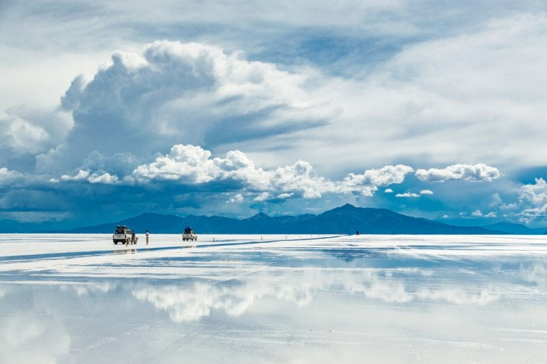 ¿Cuál es la mejor época para visitar el salar de Uyuni?