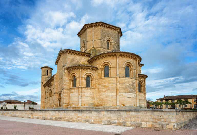 Una ruta por los tesoros del románico en Palencia