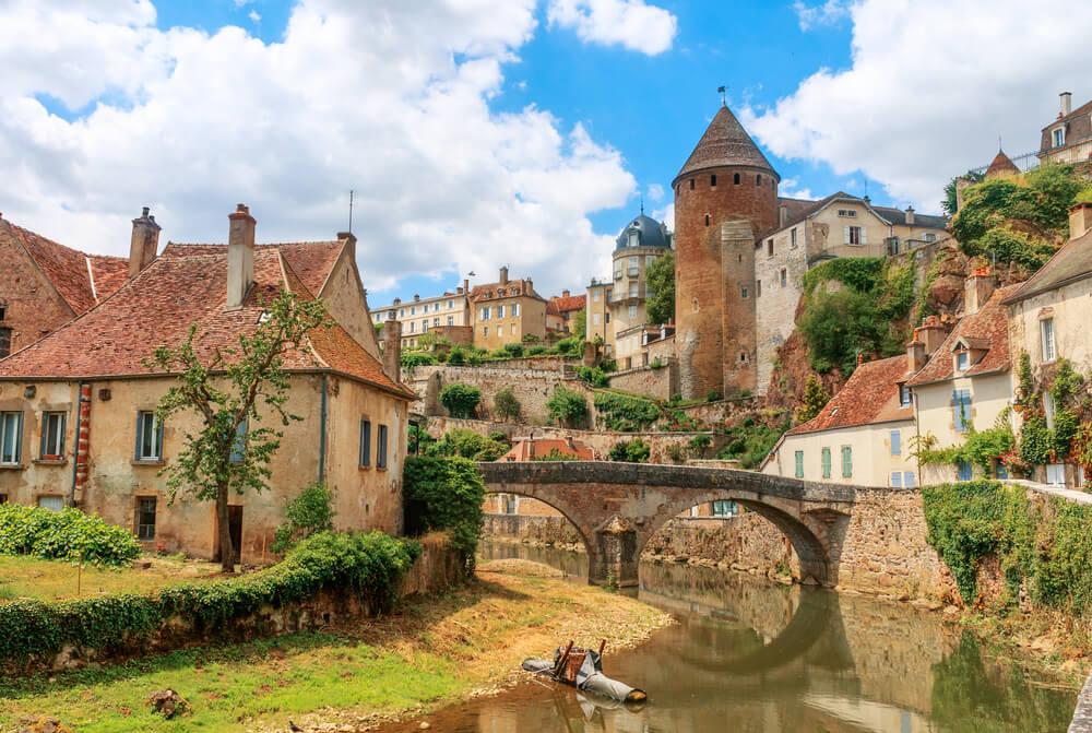 Conoce la historia de Borgoña en Francia