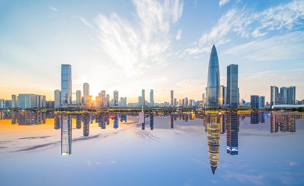 Shenzhen, de aldea de pescadores a ciudad tecnológica