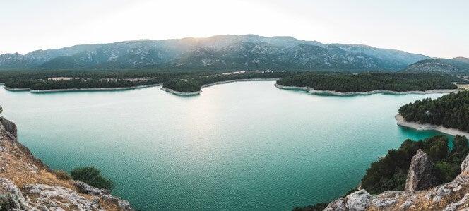 Descubre la sierra de Pozo Alcón en Jaén