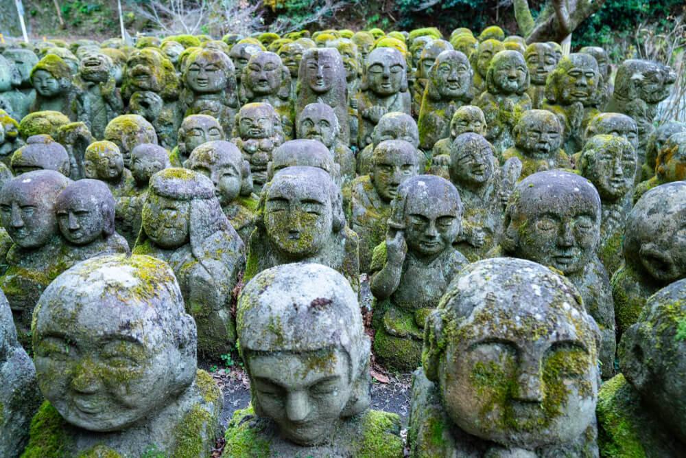 Templo Nenbutsu-ji