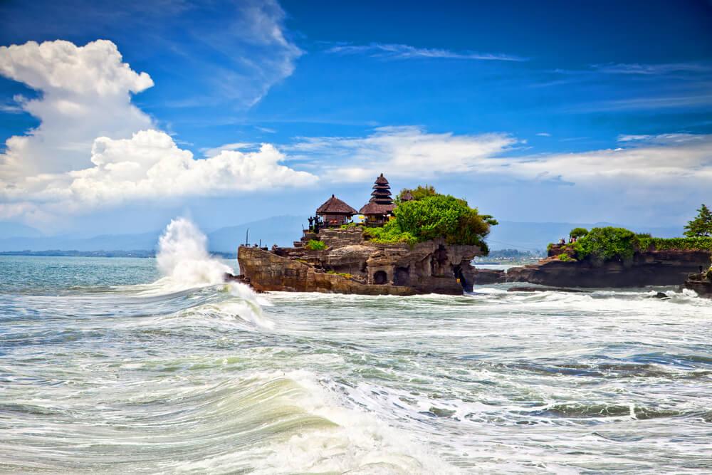 Templos de Indonesia que no debes perderte