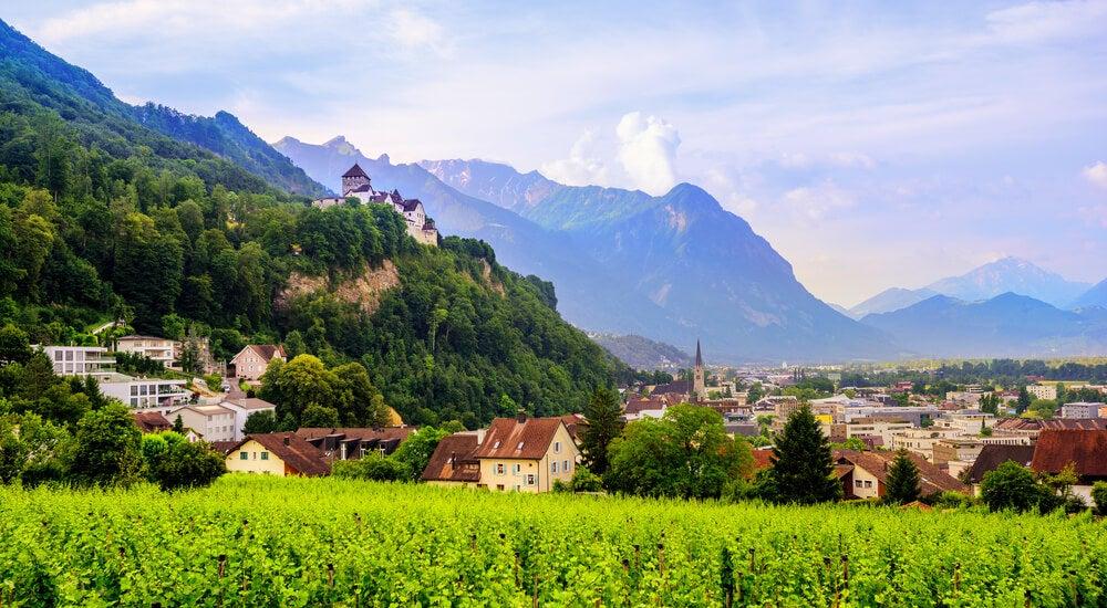 Conoce algunos datos curiosos de Liechtenstein