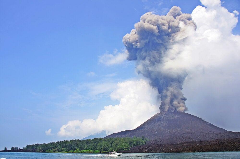 Los volcanes más interesantes del mundo