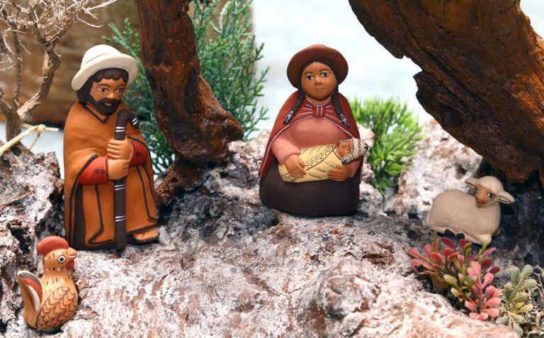 Conoce algunas tradiciones navideñas en Perú