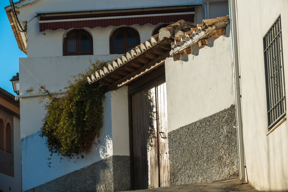 Calle de Monachil