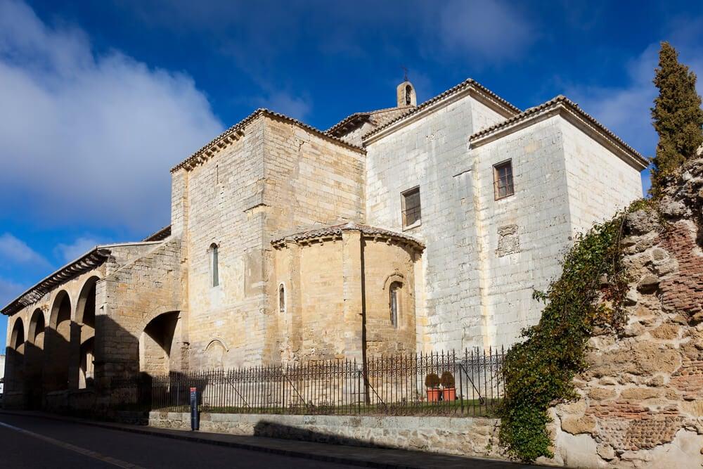 Iglesia de Carrión de los Condes
